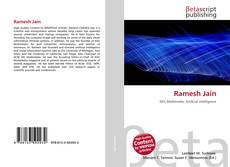 Bookcover of Ramesh Jain