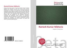 Ramesh Kumar Nibhoria的封面