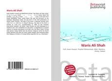 Buchcover von Waris Ali Shah