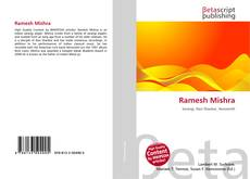 Bookcover of Ramesh Mishra