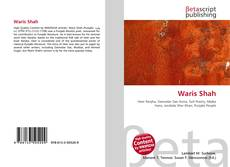 Bookcover of Waris Shah