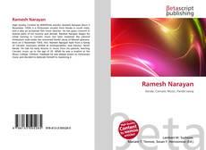 Bookcover of Ramesh Narayan