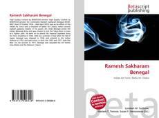 Bookcover of Ramesh Sakharam Benegal