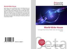 Bookcover of World-Wide House