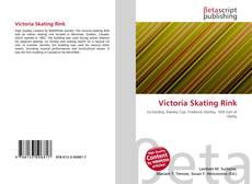 Portada del libro de Victoria Skating Rink