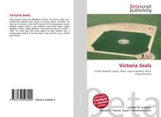 Victoria Seals kitap kapağı