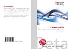 Bookcover of Scleromyositis