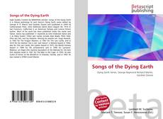 Bookcover of Songs of the Dying Earth