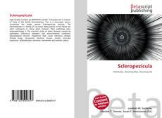 Scleropezicula的封面