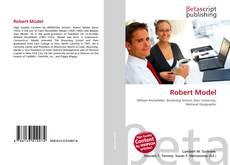 Borítókép a  Robert Model - hoz