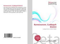 Capa do livro de Rameswaram, Cuddapah District