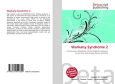 Bookcover of Warkany Syndrome 2