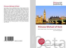 Bookcover of Princess Michael of Kent