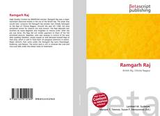 Ramgarh Raj的封面