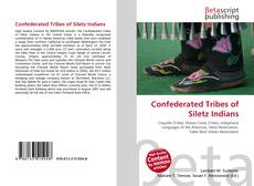 Couverture de Confederated Tribes of Siletz Indians