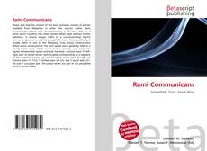 Bookcover of Rami Communicans