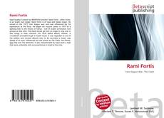 Bookcover of Rami Fortis