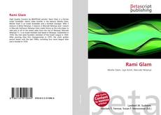 Bookcover of Rami Glam