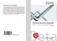 Couverture de Victoria Quirino-Delgado