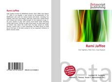 Bookcover of Rami Jaffee