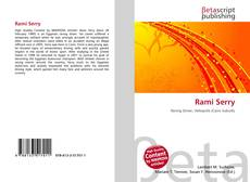Bookcover of Rami Serry