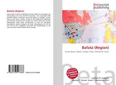Bookcover of Bafatá (Region)