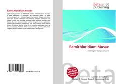 Bookcover of Ramichloridium Musae