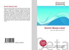 Ramići (Banja Luka)的封面