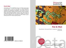 Bookcover of Pat & Mat