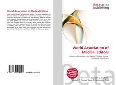 Copertina di World Association of Medical Editors