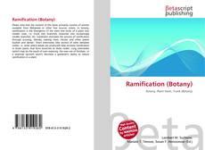 Copertina di Ramification (Botany)