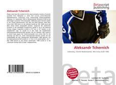 Bookcover of Aleksandr Tchernich