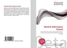 Bookcover of Warlick Alternative School
