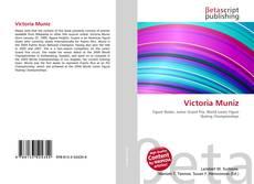 Couverture de Victoria Muniz