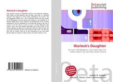Bookcover of Warlock's Daughter