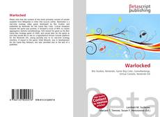 Bookcover of Warlocked