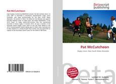 Bookcover of Pat McCutcheon