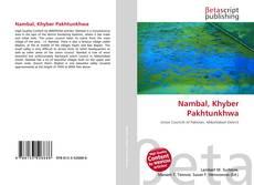 Capa do livro de Nambal, Khyber Pakhtunkhwa