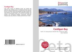 Bookcover of Cardigan Bay