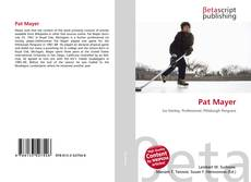 Bookcover of Pat Mayer