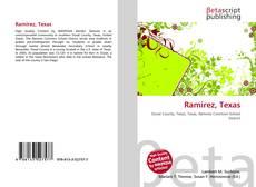 Bookcover of Ramirez, Texas
