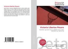 Bookcover of Victoria Libertas Pesaro