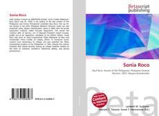 Buchcover von Sonia Roco
