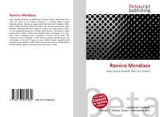 Bookcover of Ramiro Mendoza