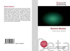 Bookcover of Ramiro Muñoz
