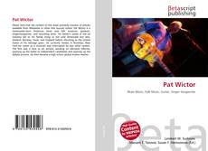 Bookcover of Pat Wictor