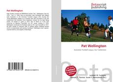Bookcover of Pat Wellington