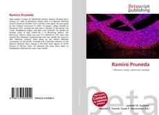 Bookcover of Ramiro Pruneda