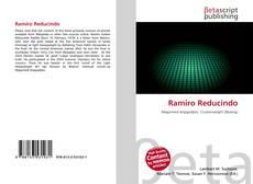 Bookcover of Ramiro Reducindo