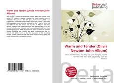 Bookcover of Warm and Tender (Olivia Newton-John Album)